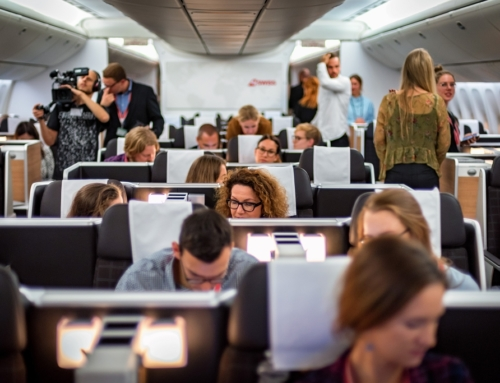 Travel Tip Thursday: Lufthansa, Swiss and Austrian are one airline