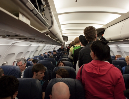 Canada's Air Passenger Protection Rights – Denied Boarding